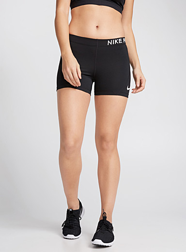 Nike Pro fitted shorts