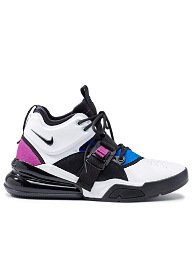 Le sneaker Air Force 270 <br>Homme