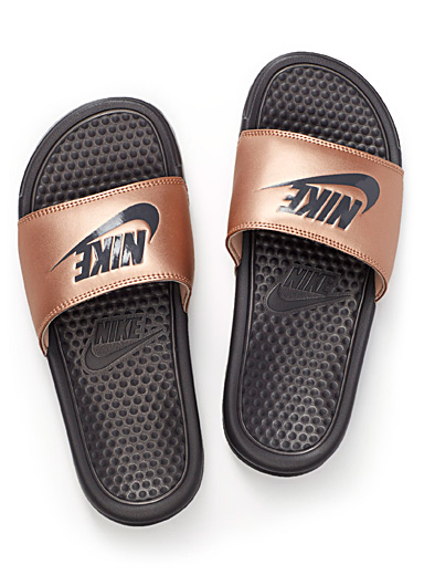 Benassi colourful slides <br>Women
