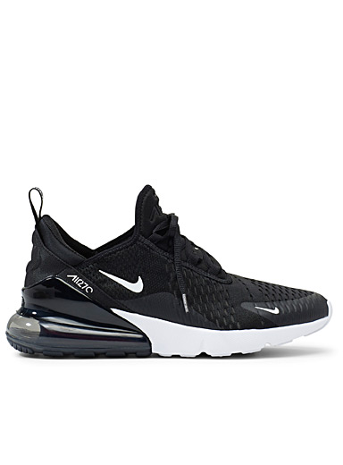 Air Max 270 minimalist sneakers <br>Men