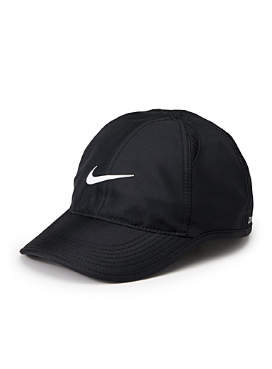 La casquette Featherlight