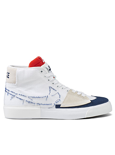 SB Zoom Blazer Mid sneakers <br>Men