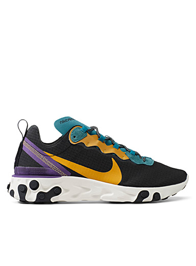 React Element 55 sneakers  Men