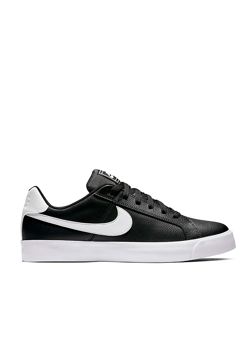 Nike Black Court Royale AC sneakers  Men for men