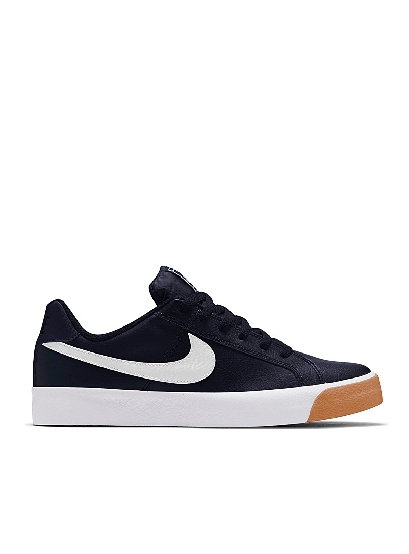 Nike Marine Blue Court Royale AC sneakers  Men for men