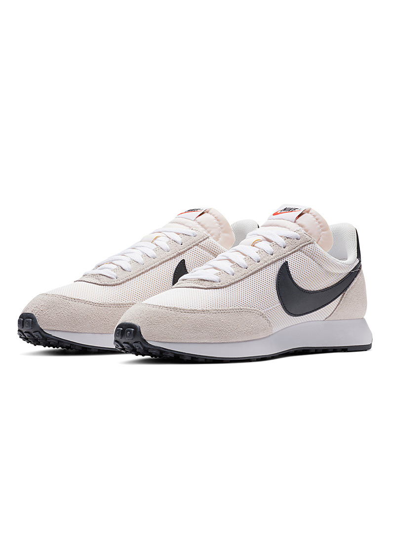 Nike: Le sneaker Air Tailwind 79  Homme Blanc pour homme