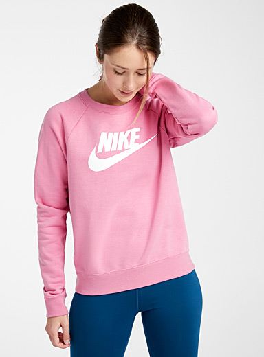 Le sweat extensible Swoosh