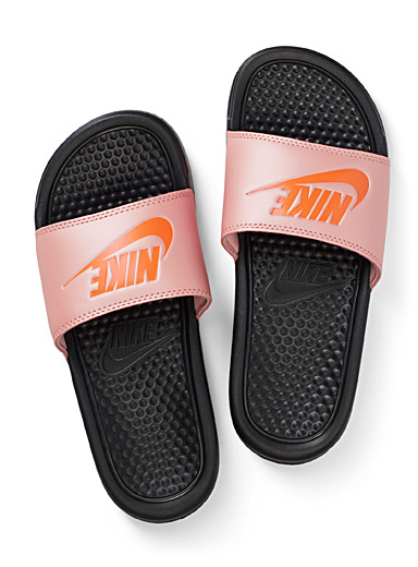 Benassi colourful slides  Women