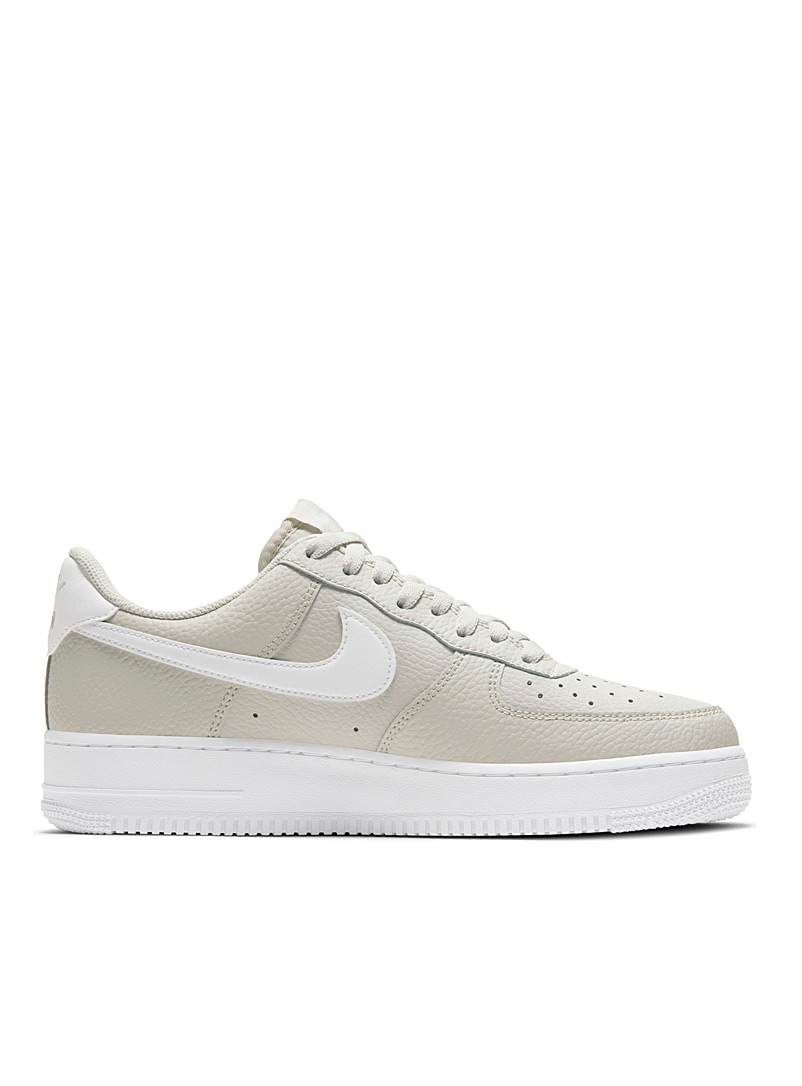 Two-tone Air Force 1 '07 sneakers Men
