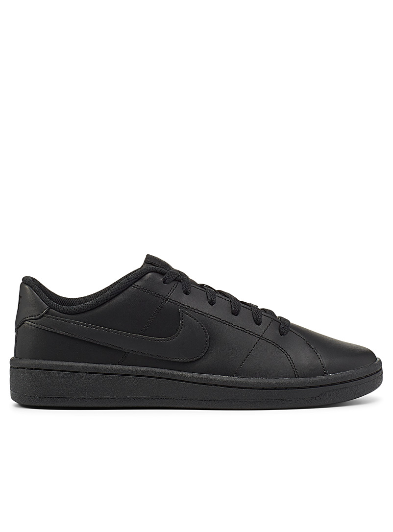 Nike Black and White Court Royale 2 sneakers Men for men