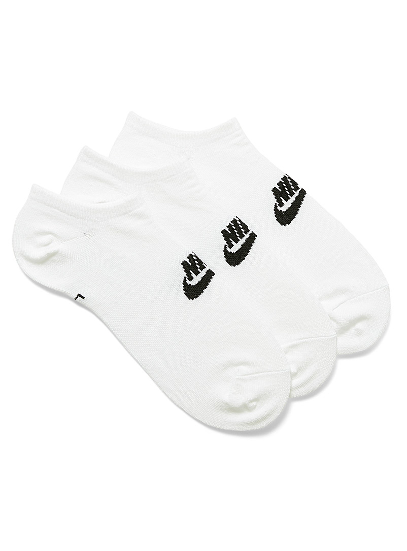 Everyday ped socks 3-pack