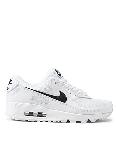 Nike Patterned White Air Max 90 sneakers  Women for women