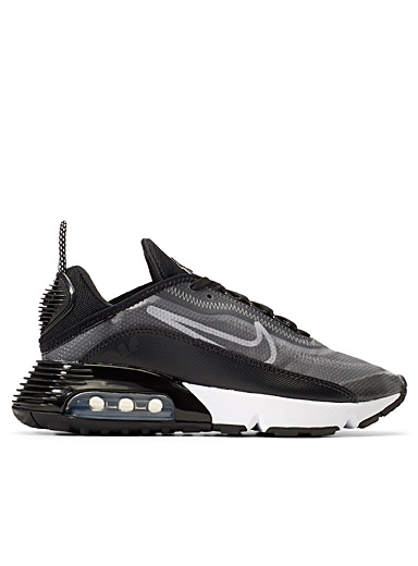 Nike Black Air Max 2090 sneakers  Women for women