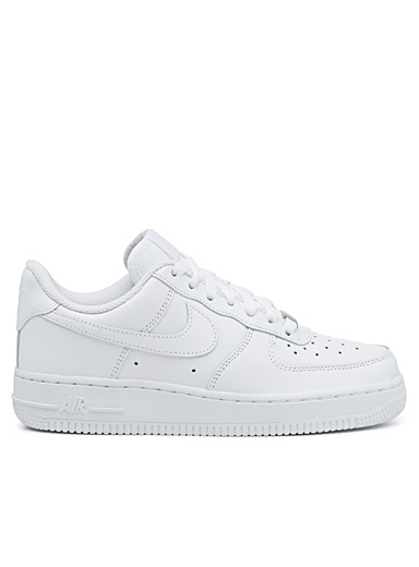 Le sneaker Air Force 1