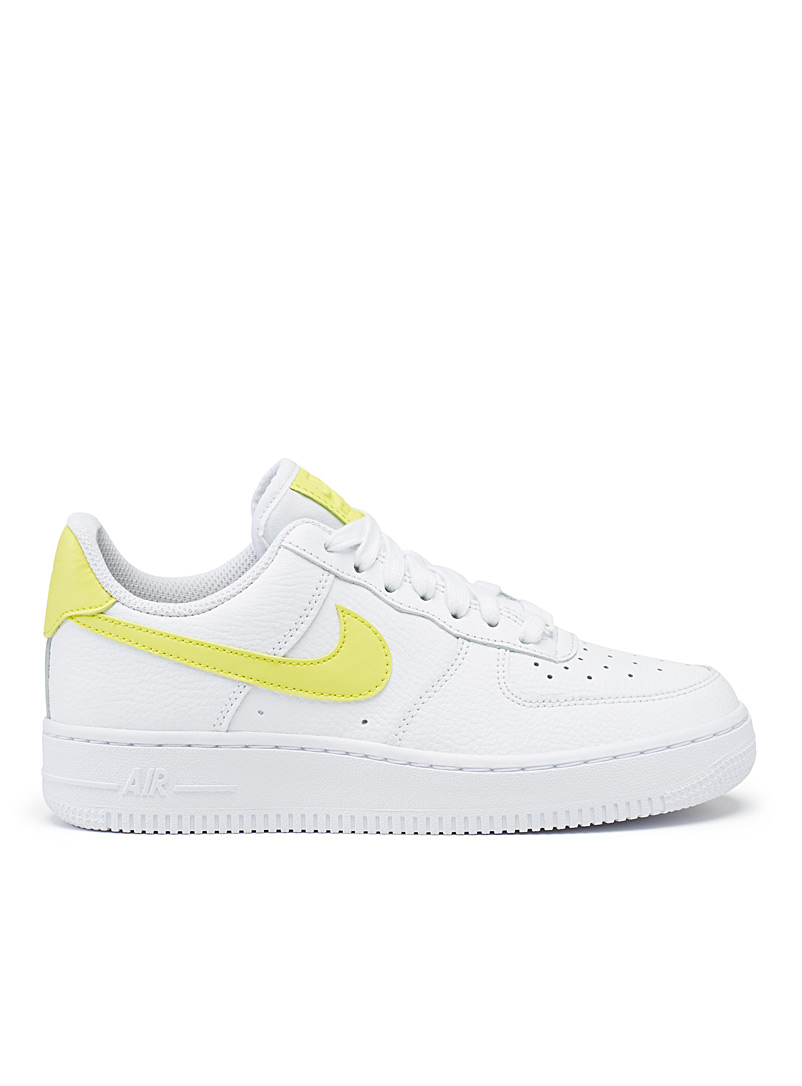 Air Force 1 sneakers - Sneakers - Golden Yellow