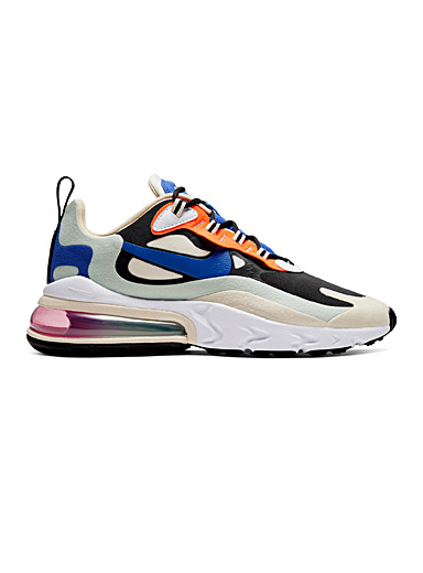 Nike Patterned Black Air Max 270 React sneakers  Women for women