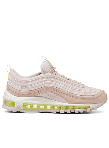 Air Max 97 pink sneakers <br>Women