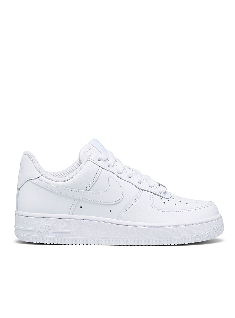 Air Force 1 '07 white sneakers Women