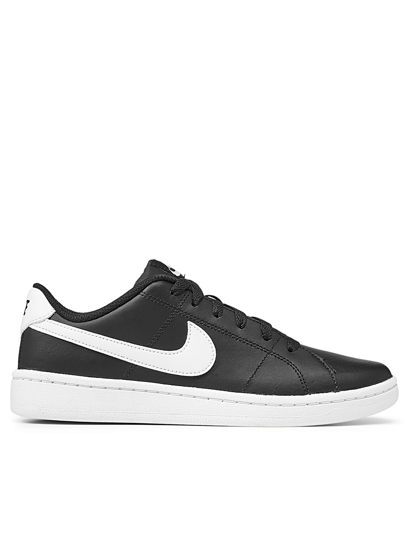 Nike Black Court Royale 2 sneakers Women for women