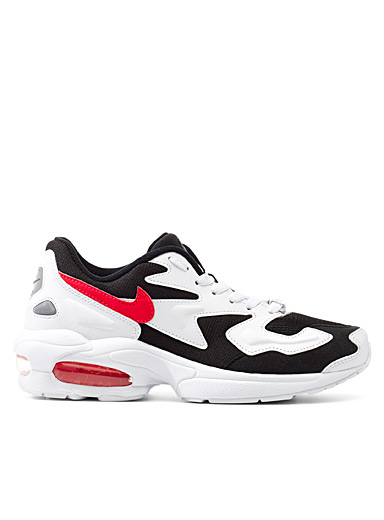 Le sneaker Air Max2 Light  Femme