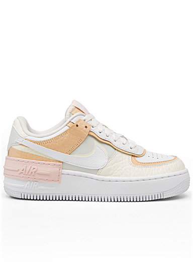 chaussures casual femme air force 1 shadow nike