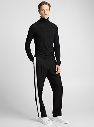 Couture jogger pant