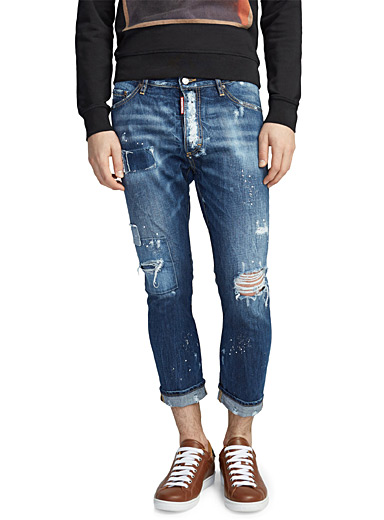 Le jeans Glam Head