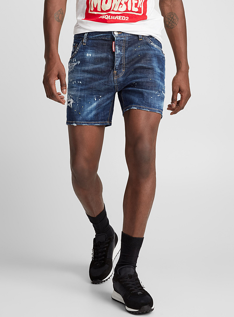 denim-short