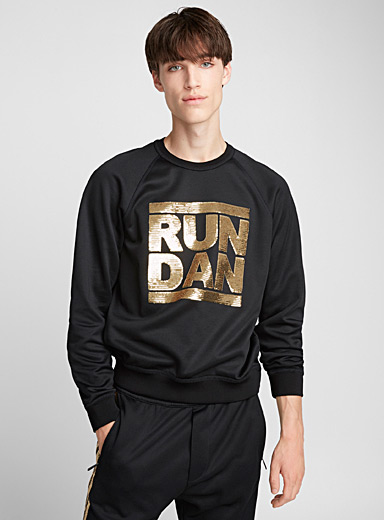 Le sweat Run Dan