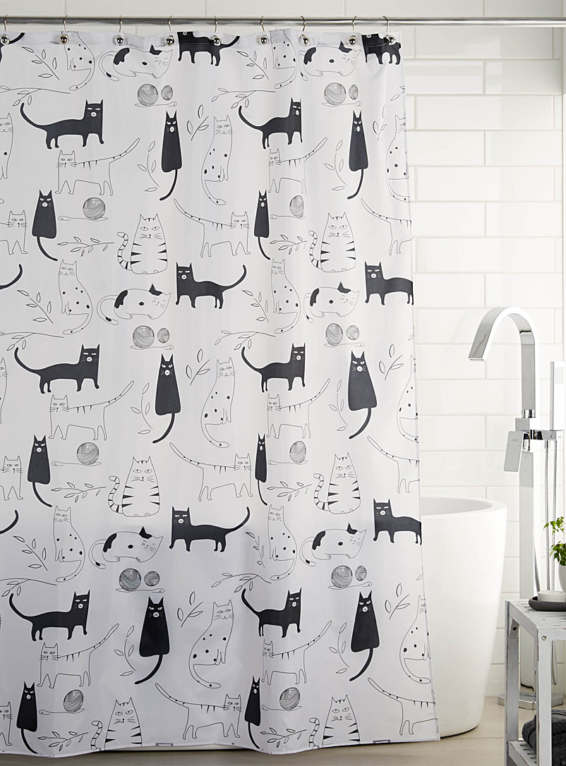 cats-shower-curtain