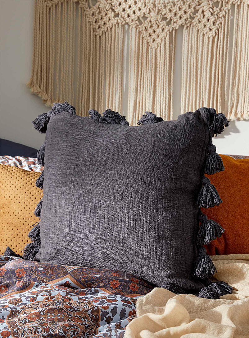 Rafta Euro pillow sham