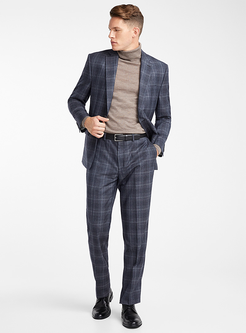 check-chambray-suit-br-regular-fit