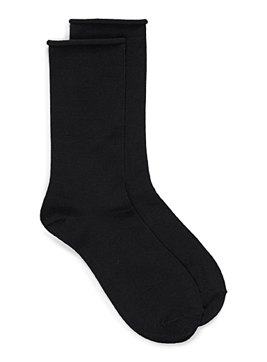 Essential bamboo rayon socks
