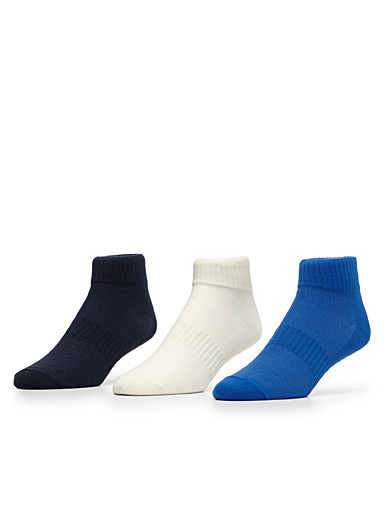 Light ped sock 3-pack