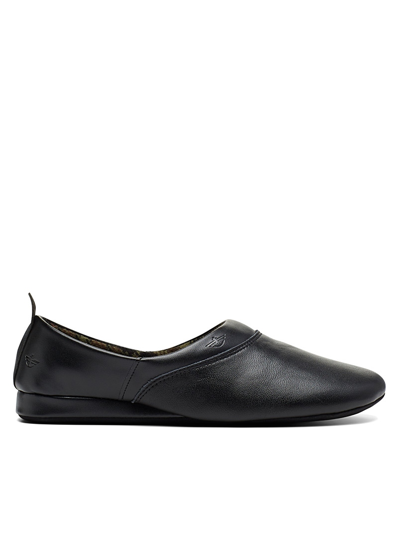 Dockers Black Baron slippers  Men for men
