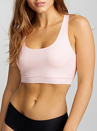 Seamless ultra stretch top