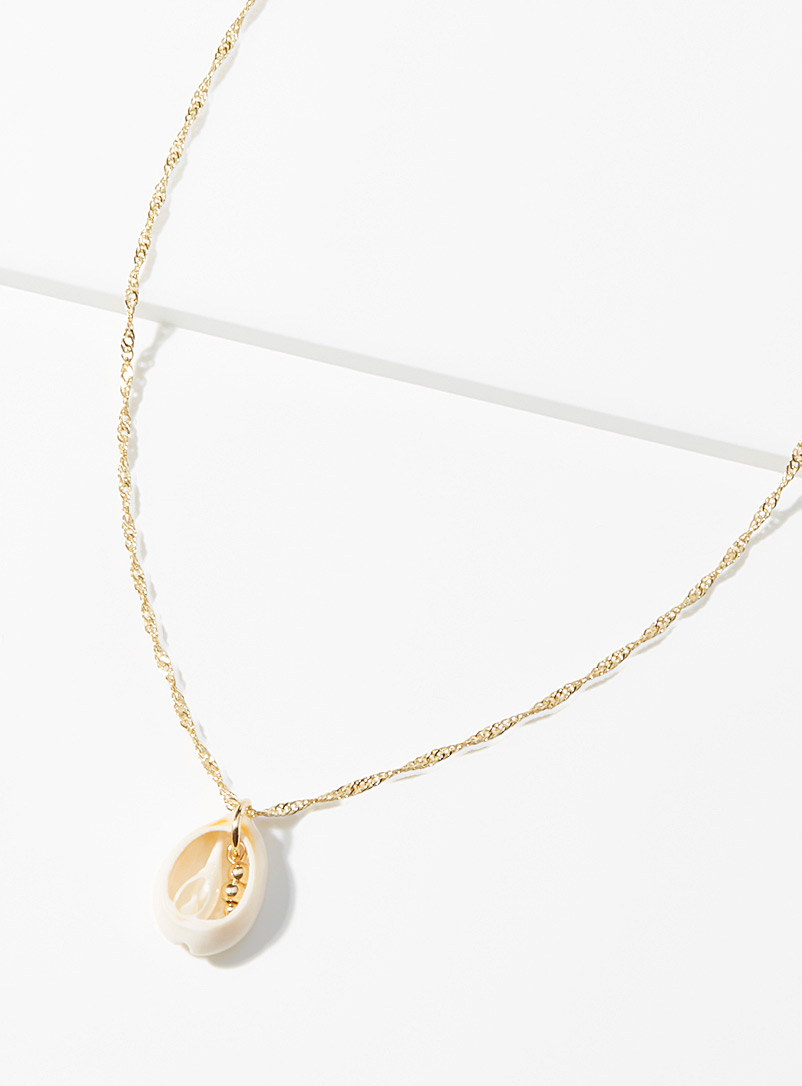 Simons Assorted Maritime jewel necklace for women