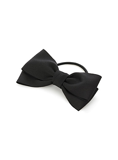 Retro bow elastic