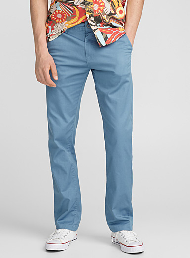 Le chino Frickin <br>Coupe droite