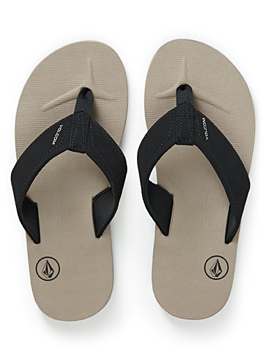 Volcom Sand Victor sandal for men