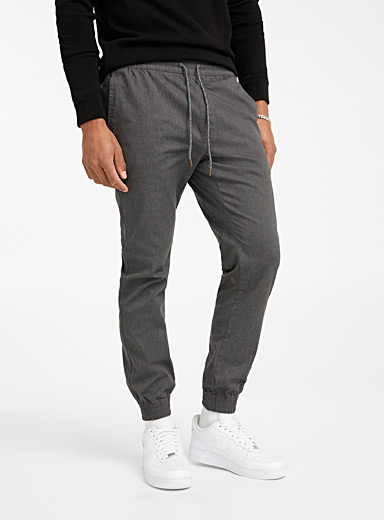 Frickin recycled polyester joggers