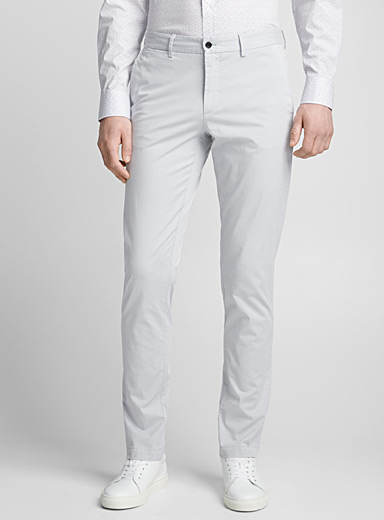 Le pantalon Chaze Super Satin