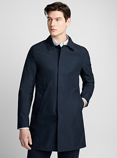 Cartier Sharp trench coat