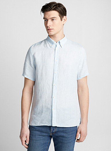Daniel short-sleeve shirt