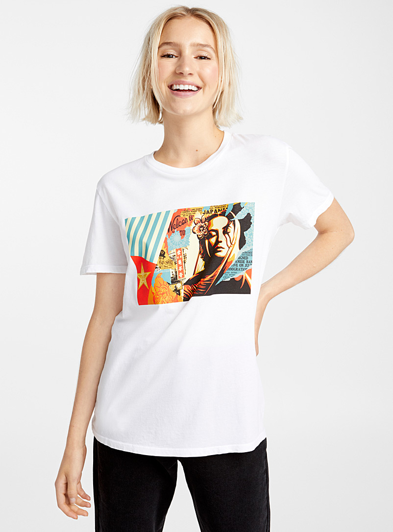 retro-woman-t-shirt