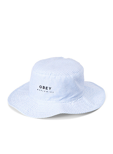 Hamptons hat
