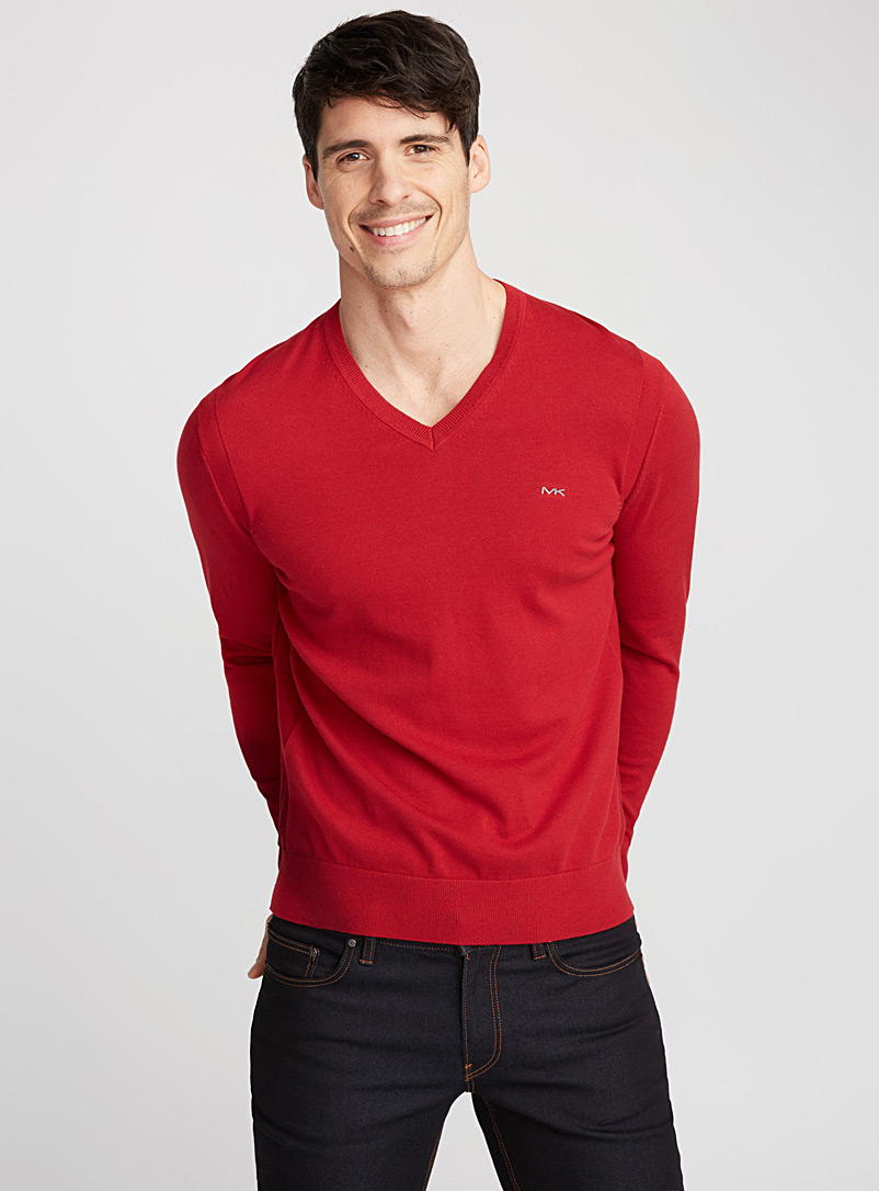 mk-minimalist-v-neck-sweater