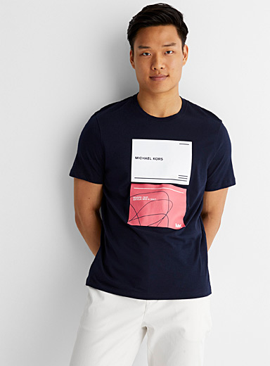 Reference message T-shirt