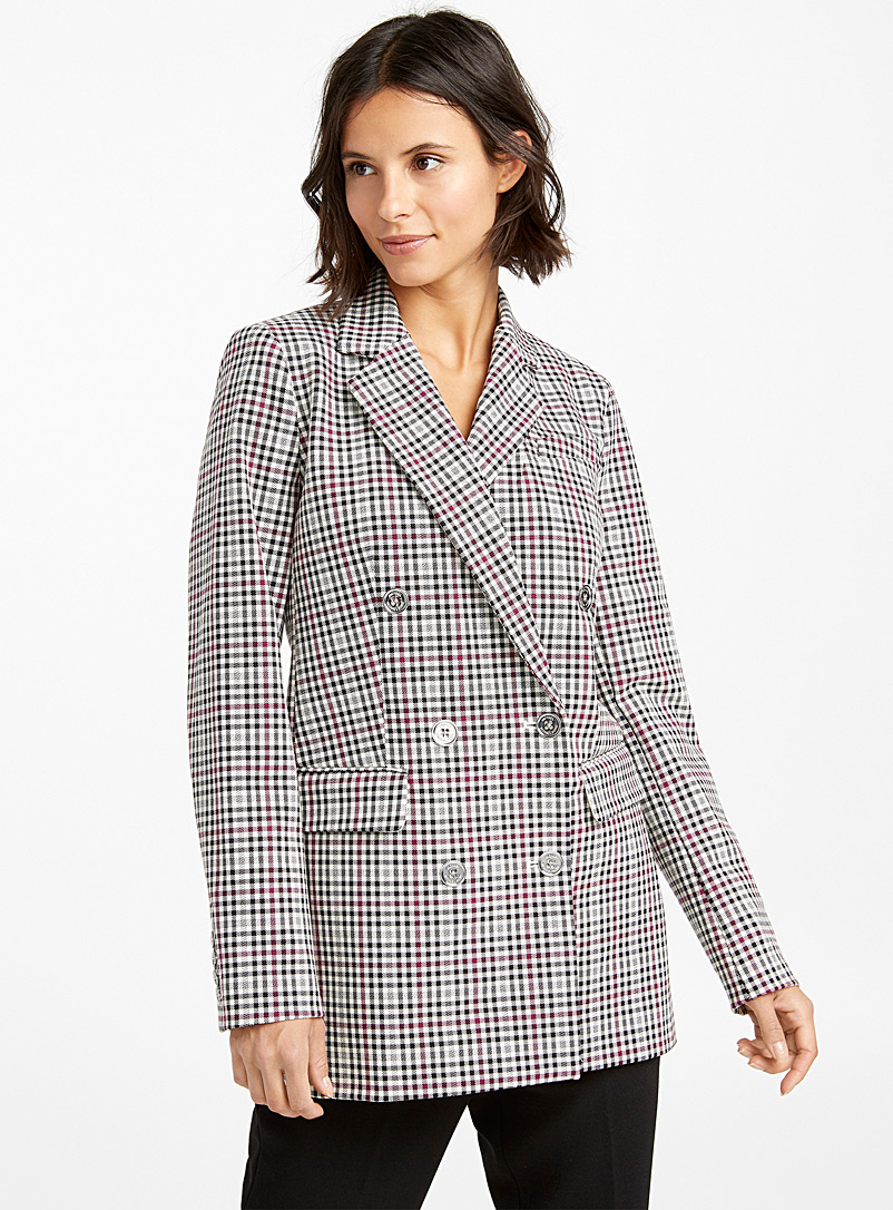 woven-check-double-breasted-jacket