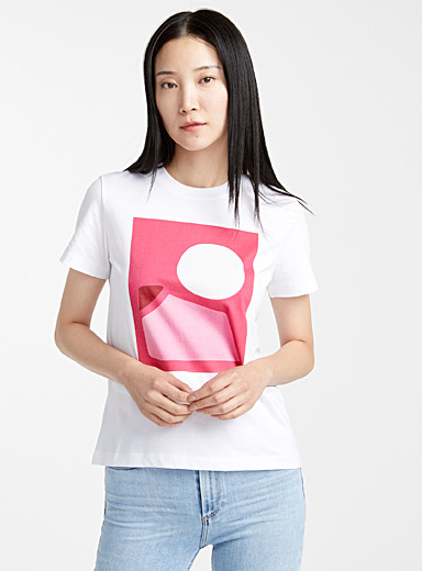 Pink Hope x Catherine Lavoie T-shirt